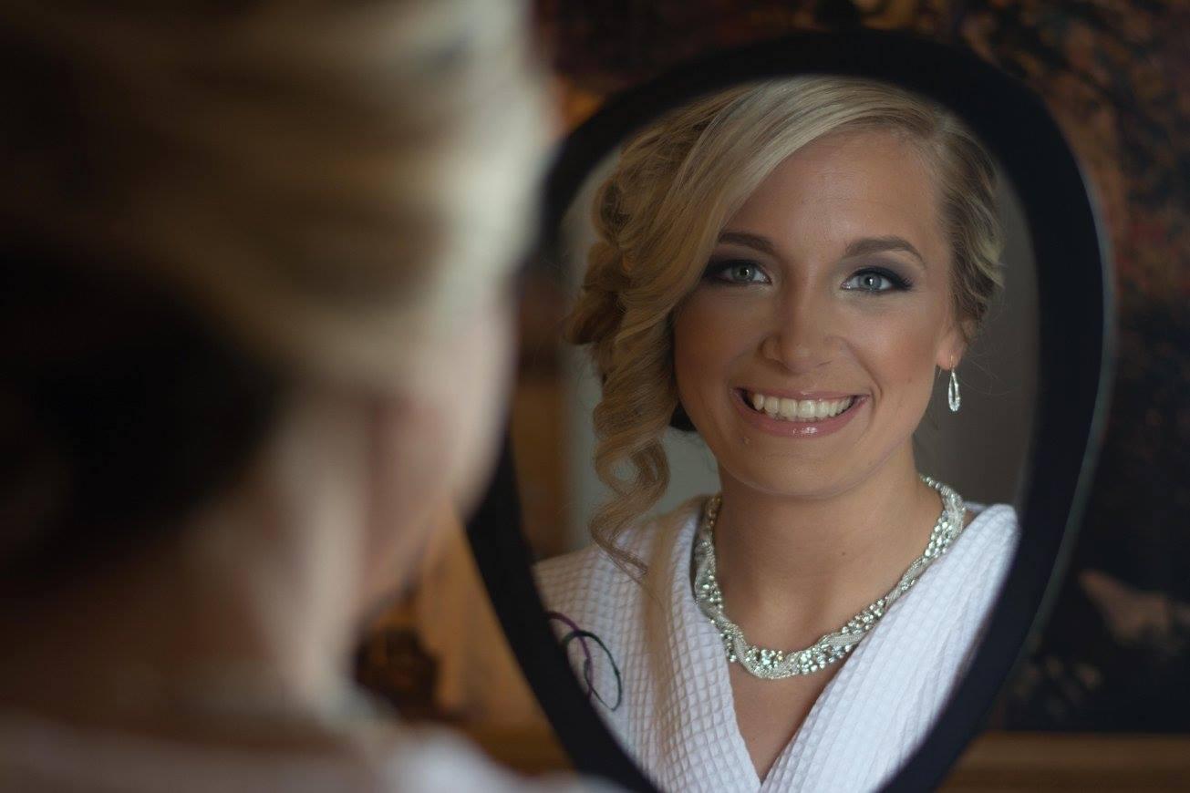 Bridal Hair & Makeup - Tease & Makeup3