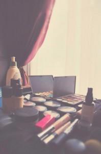 Tease&Makeup