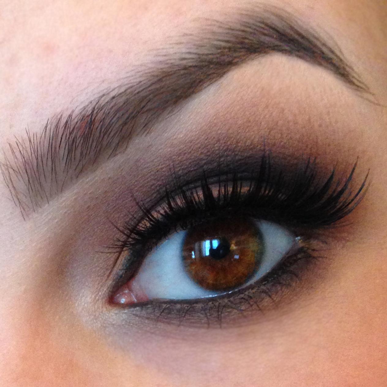 Noir Fairy BLK Tease & Makeup Bridal Lashes