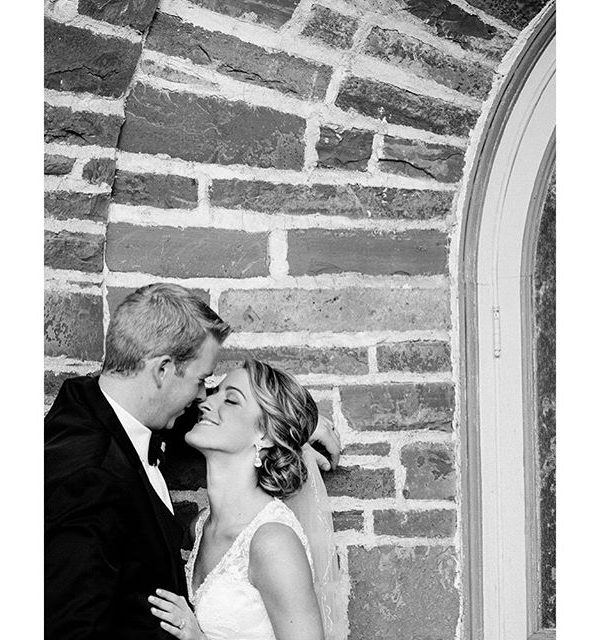 Bridal Hair + Makeup • The Beeches in Rome, NY