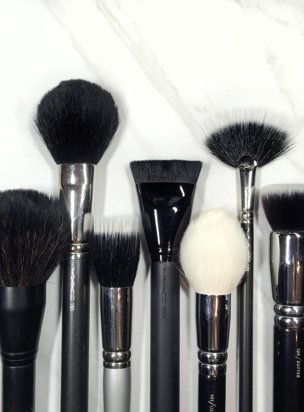 Makeup Brushes | for the Face